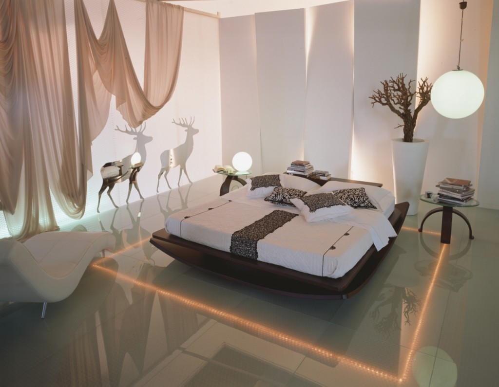 Unusual Interior Home Design Ideas For The Bedroom Home