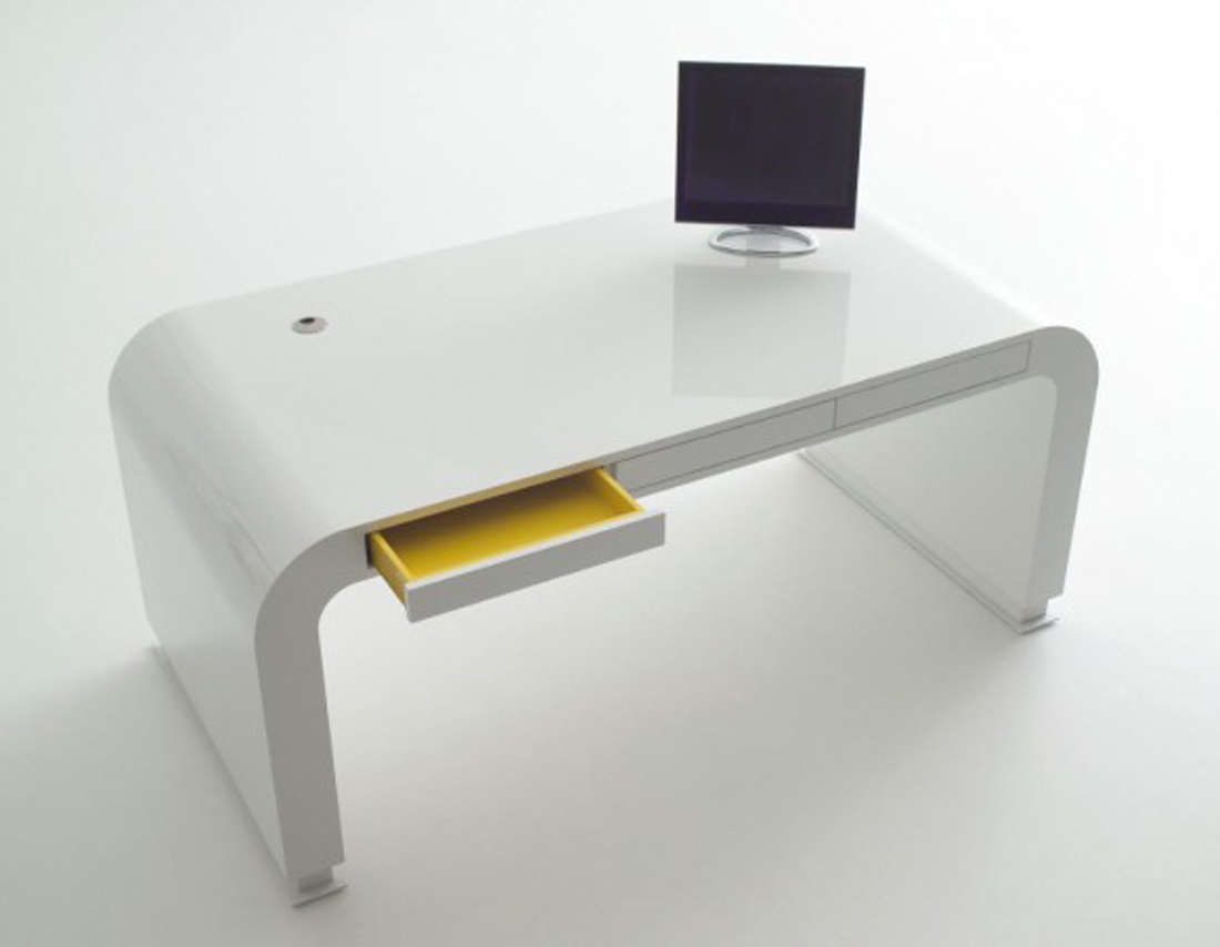 Modern Office Furniture for a Modern Minimalist Office