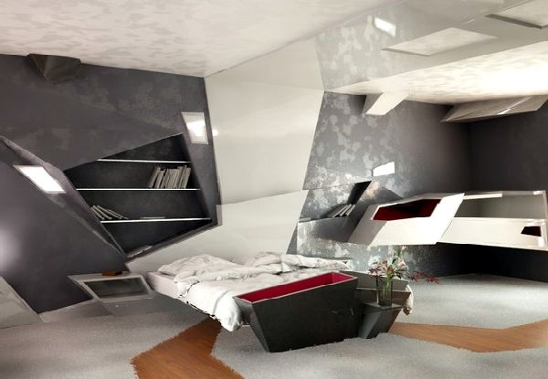 Modern Interior Design Ideas for the Bedroom | Home ...