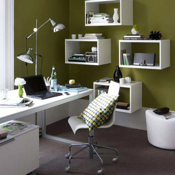 Home Office Design Ideas and Tips