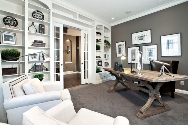 Modern Office Furniture for Your Home Office