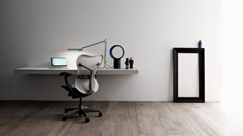 minimalist office design