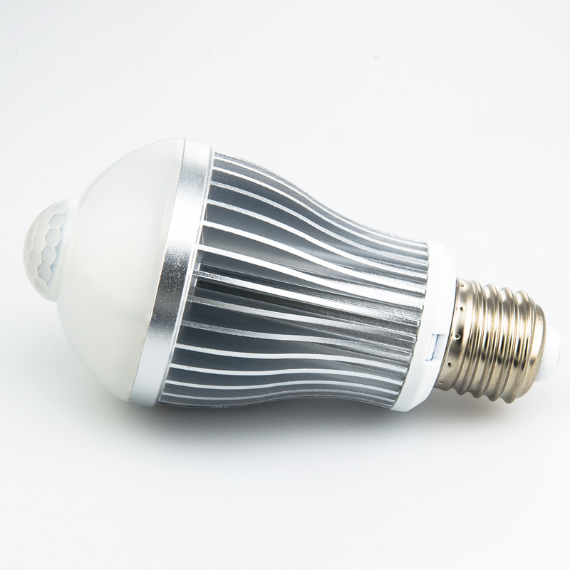motion sensor bulbs