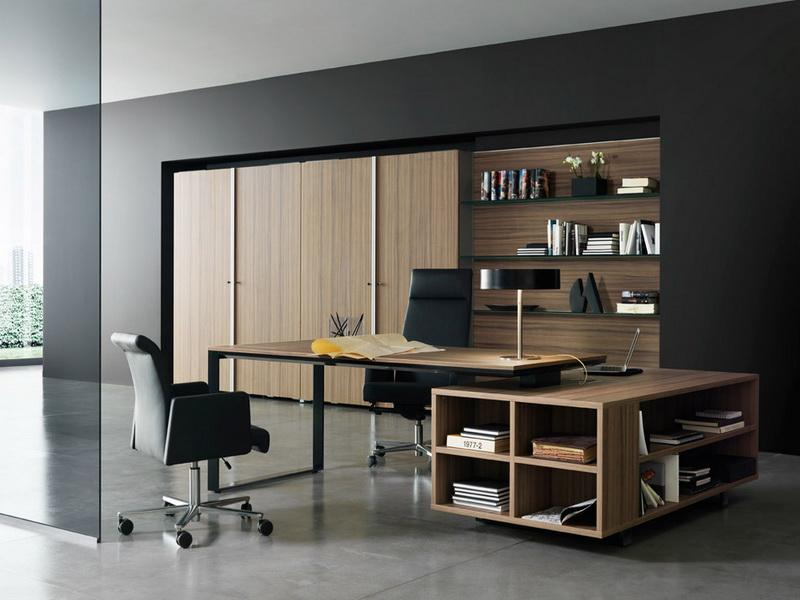 Tips on Choosing Office Cabinets
