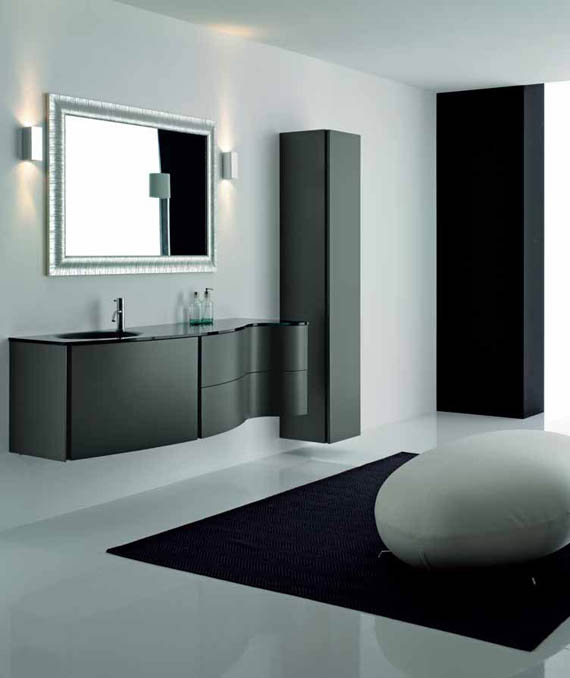 Latest Bathroom Design Trends : How to remodel a bathroom following the latest design