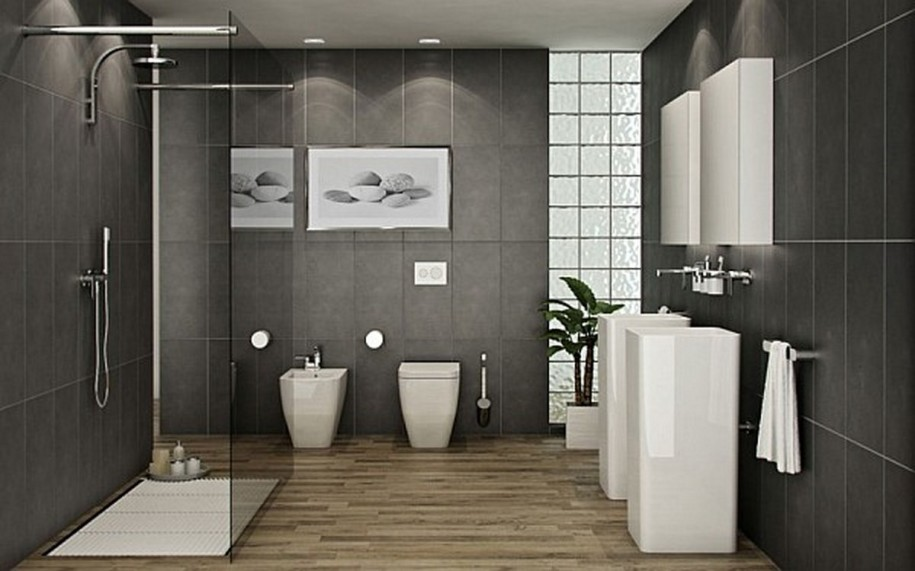 Latest Bathroom Tiles 2014 latest designs of bathrooms - home design