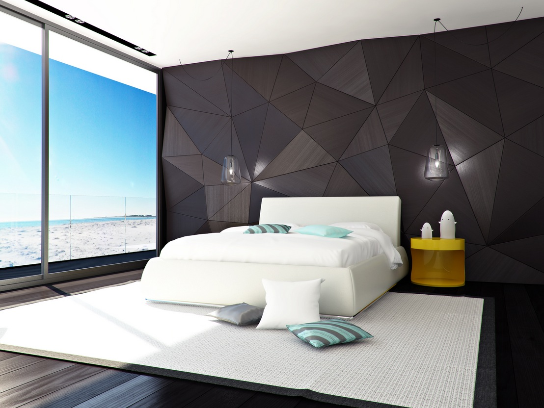Impressive ideas for modern bedrooms [2014]